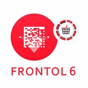 Frontol 6 (upgrade с Frontol 5) + доступ к обновлениям 1 год + Frontol Alco Unit