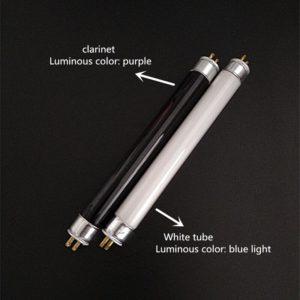 Лампы люминесцентные для просмотровых детекторов