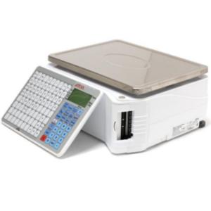 Атол LS5X, весы с печатью этикеток