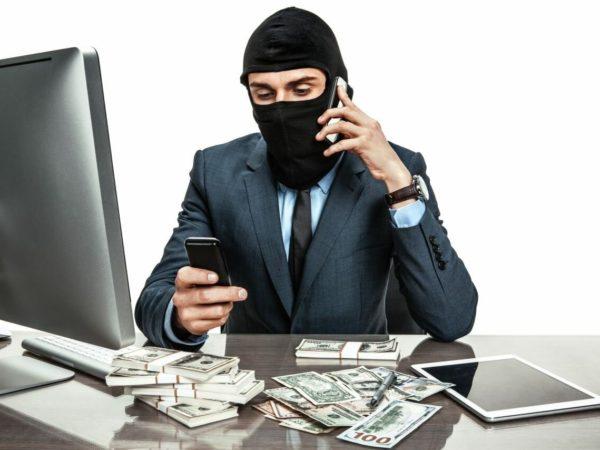 Фальшивые счета на ОФД и ФН. Внимание владельцев ККТ